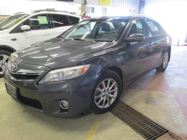 2010 Toyota Camry Hybrid 4dr Sdn #1145-2-6