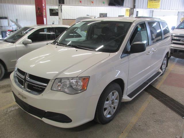 2011 Dodge Grand Caravan 4dr Wgn #1145-2-16