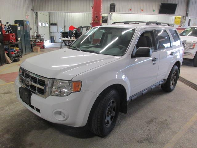 2010 Ford Escape 4WD 4dr V6 Auto XLT #1145-2-20