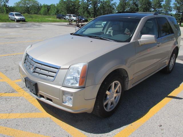 2005 Cadillac SRX 4dr V6 #1145-1-35