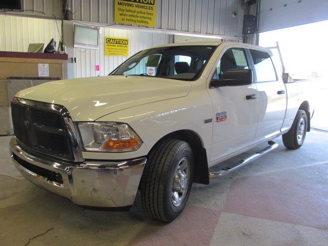 2012 Ram 2500 2WD Crew Cab 149 #1145-2-84