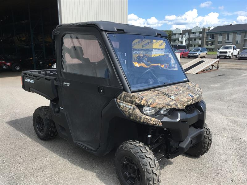 Can-am DEFENDER HD5 2019