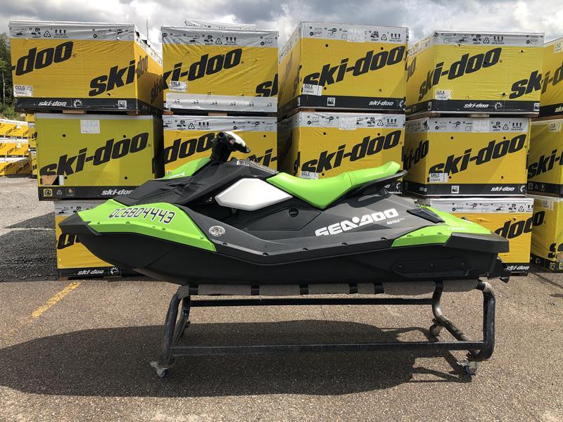 Seadoo SPARK 900 IBR 2016