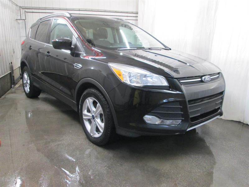 Ford Escape 2015 4WD SE #9-0807