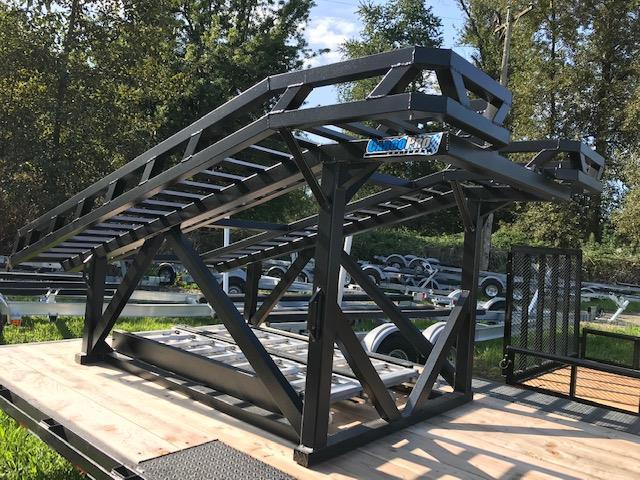 2020 Cargopro UTV Rack