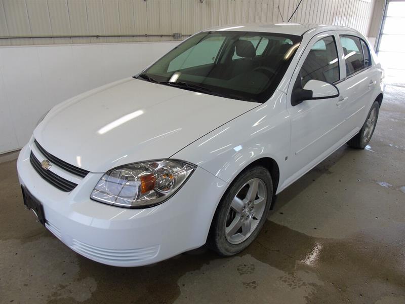 2009 Chevrolet Cobalt LT, Remote Start, Air Conditioning #K-019B