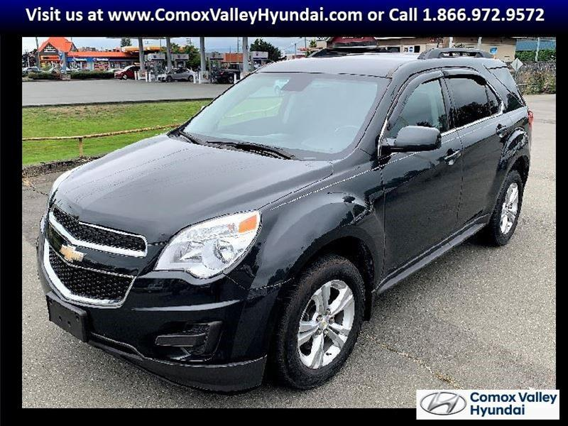 2014 Chevrolet Equinox LT FWD #PH1131