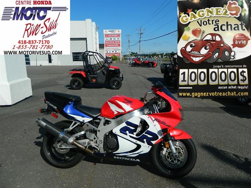 Honda CBR 900 RR 1999