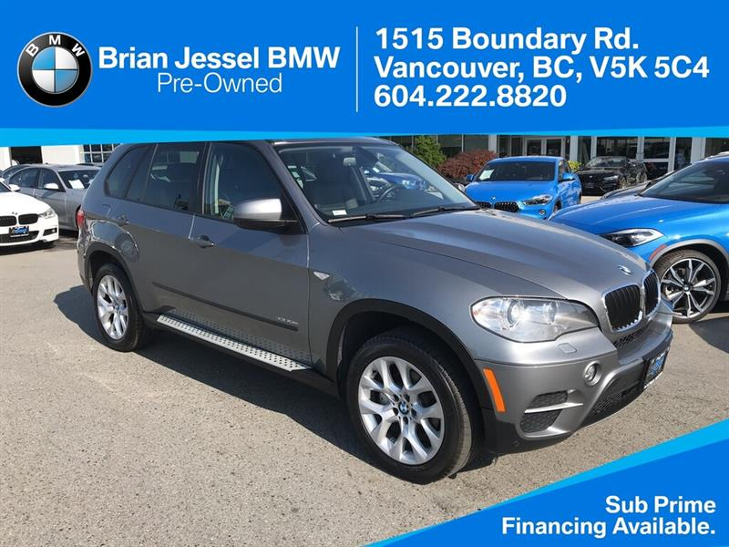 2013 BMW X5 - utive Edition - #BP8505