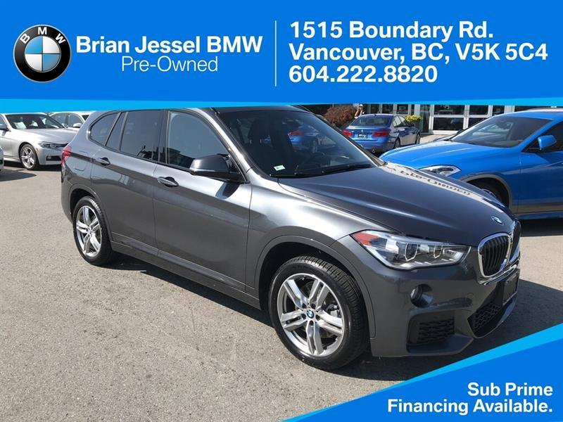 2018 BMW X1 #BP8494