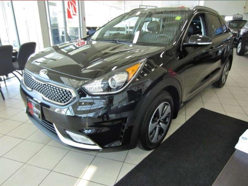 2018 Kia Niro EX Premium *Demo - Reduced To Sell Fast!* #18NI939