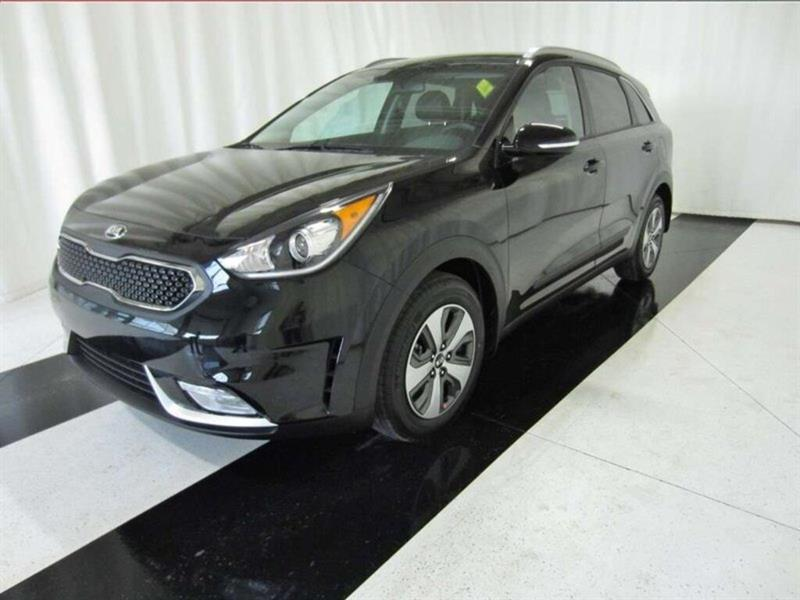 2018 Kia Niro EX *Demo - Reduced To Sell Fast!* #18NI940