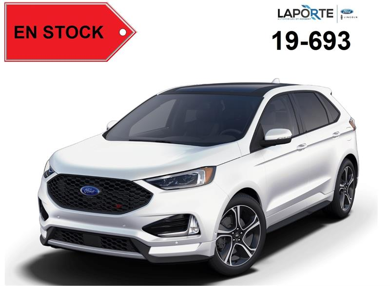 Ford EDGE 2019 ST #19693