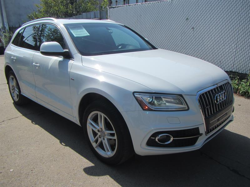 Audi Q5 2013  PAY WEEKLY $69 SEMAINE #S2483  **005307