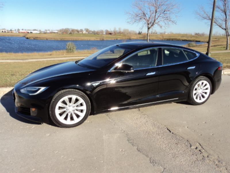 2016 Tesla Model S #tesl-1064