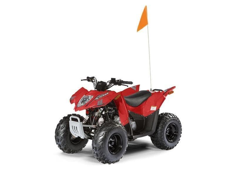 Arctic Cat DVX 90 2018