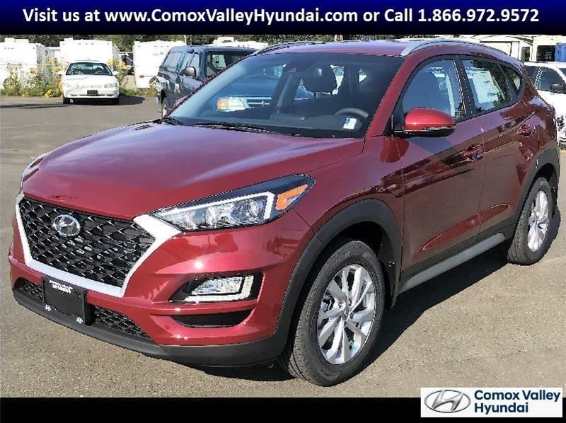 2019 Hyundai Tucson AWD 2.0L Preferred #19TU8298-NEW