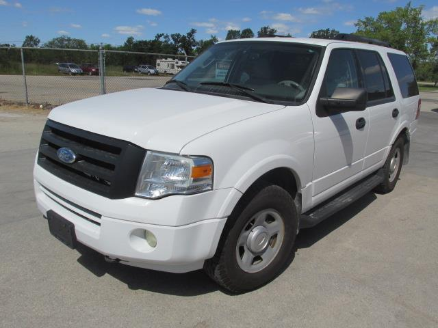 2009 Ford Expedition 4WD 4dr #1146-1-28