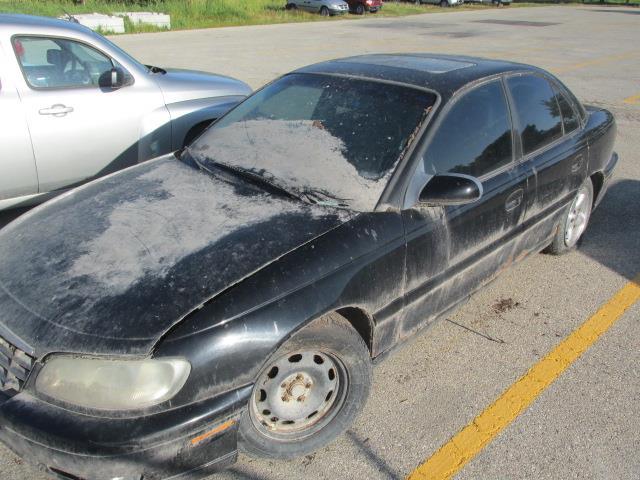 1998 Cadillac Catera 4dr Sdn #1146-3-15