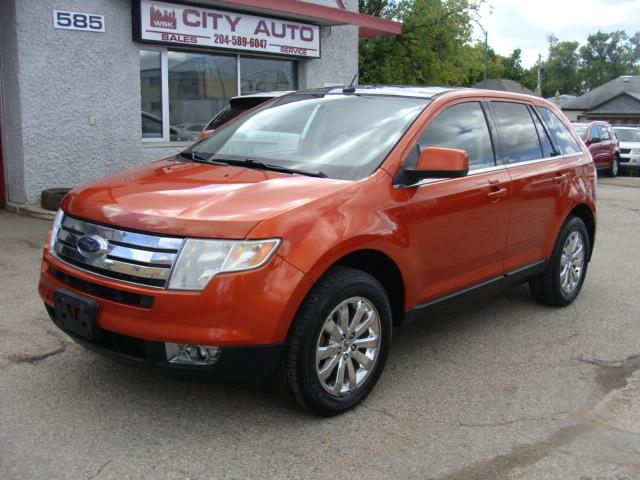 2008 Ford Escape  A.W.D. EDGE A W D  #1774