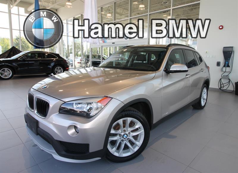 BMW X1 2015 AWD 4dr xDrive28i #U19-194