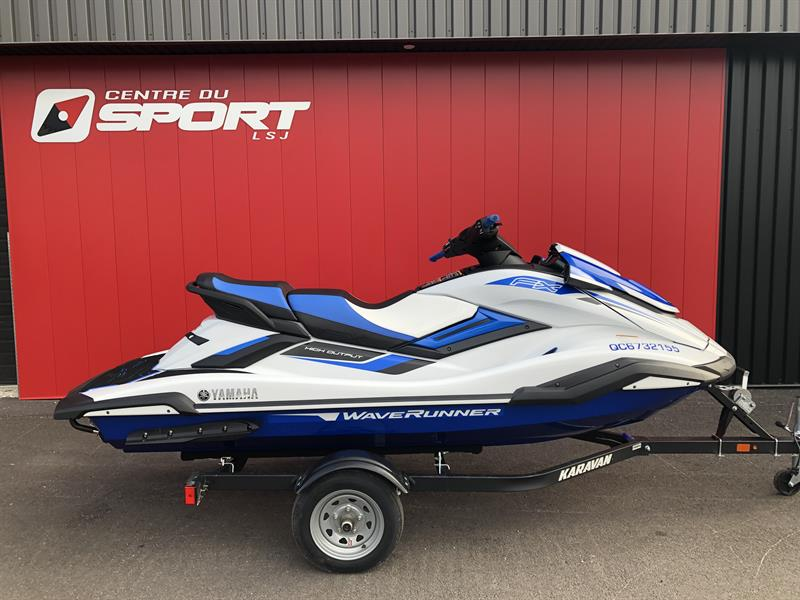 used Yamaha for sale in Chambord - Centre du Sport Lac-St-Jean