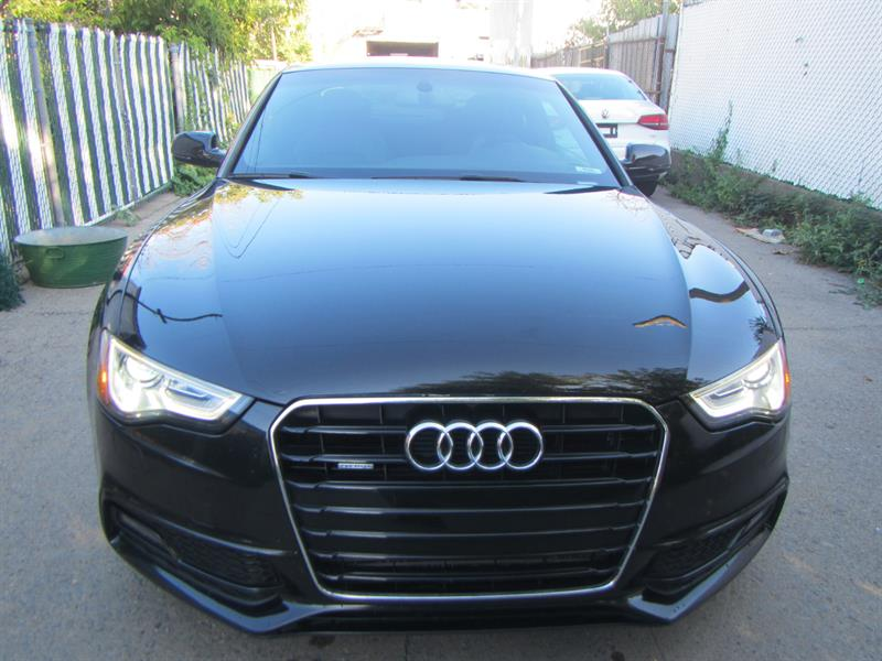 Audi A5 2015 VENDU.SOLD. PAY WEEKLY $69 SEMAINE #VENDU. 2491*042875