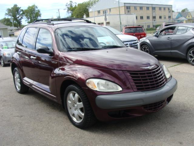 2003 Chrysler PT Cruiser #1703