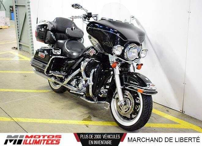 Harley Davidson FLHTC ELECTRA GLIDE 2006