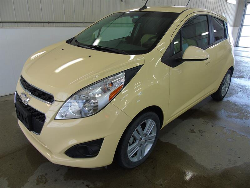 2013 Chevrolet Spark LT, Bluetooth, USB, Satellite Radio #19-054A