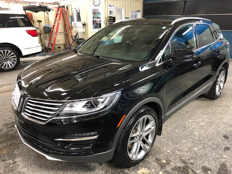 Lincoln MKC 2017 AWD 4dr Reserve #97402A
