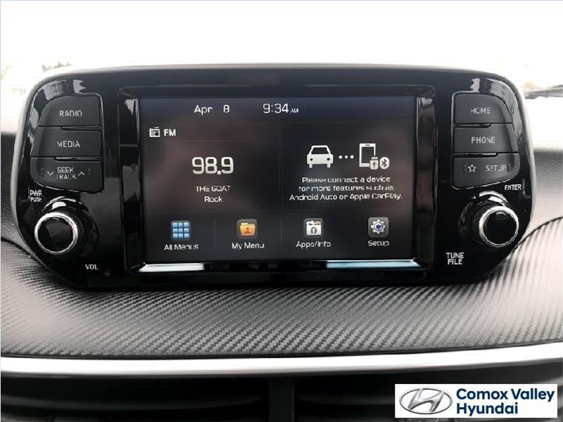 2019 Hyundai Tucson AWD 2 0L Preferred New for sale in