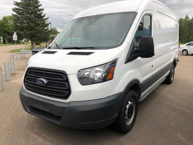 Ford Transit Cargo Van 2016 T-250 148 Med Rf 9000 GVWR Sliding RH Dr #3678