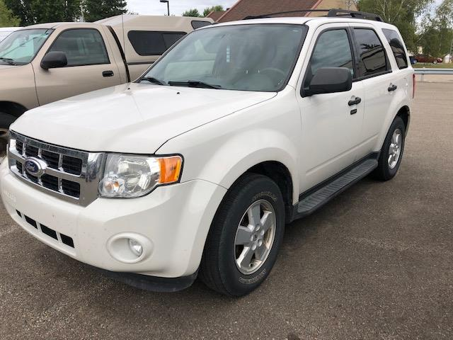 Ford Escape 2012 XLT 4WD #19623A