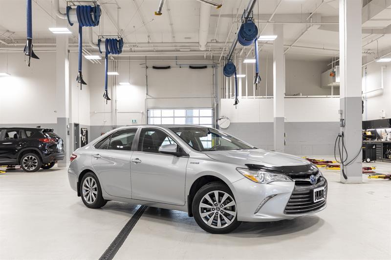 2016 Toyota Camry Hybrid XLE Hybrid #P6971T