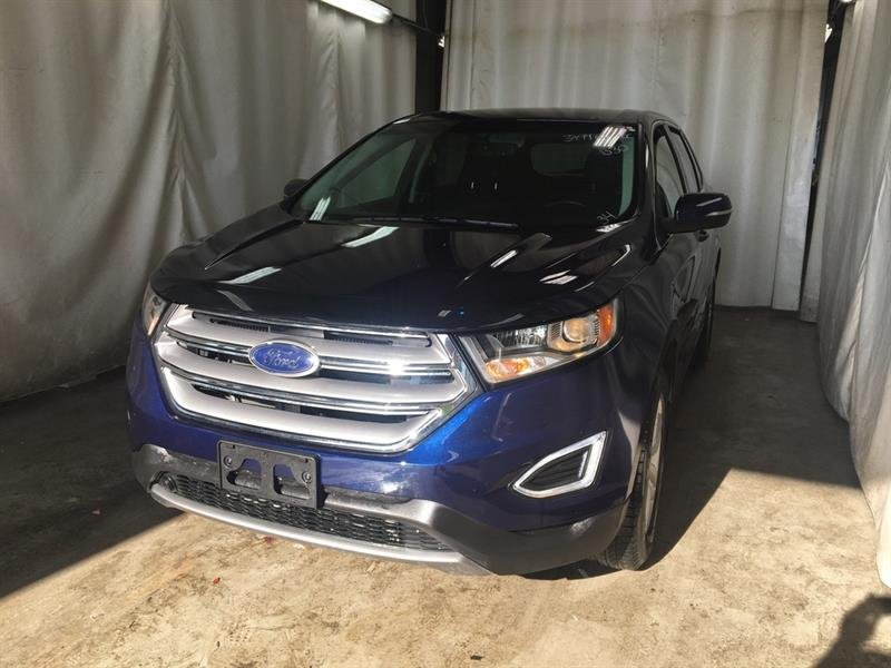 2016 Ford EDGE SEL *AWD/B.tooth/Back.Cam/Htd Seats #24073