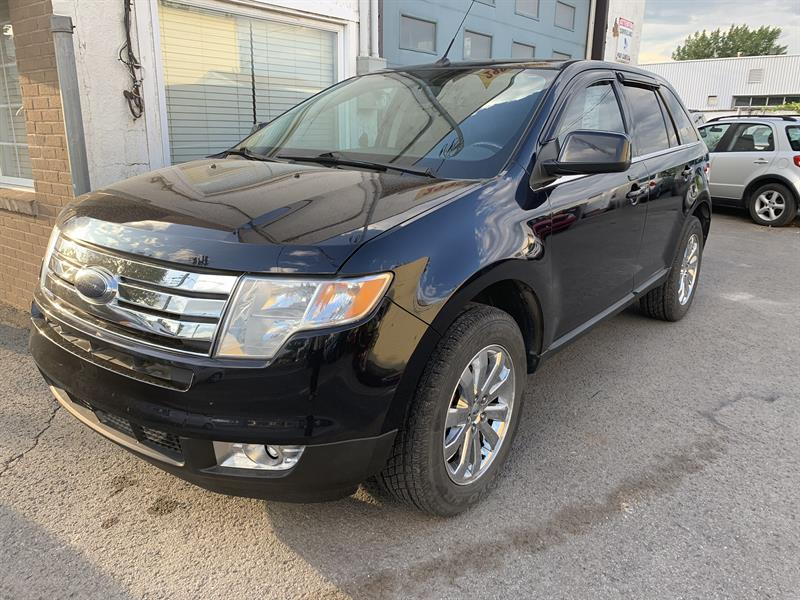 Ford EDGE 2008 Limited FWD TOIT PANO #19-182