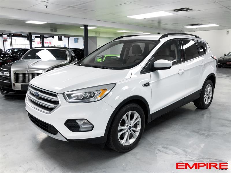 Ford Escape 2017 SE SIEGE CHAUFFANTS #A7268