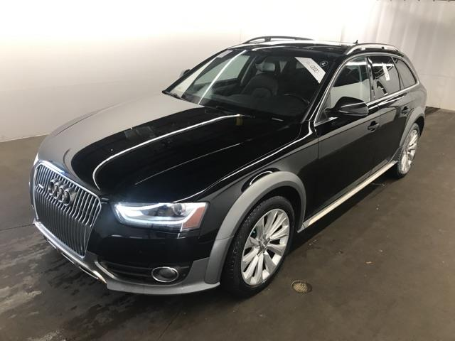 Audi A4 2015 ALLROAD ** PAY WEEKLY $79 SEMAINE #2495 **127027*SOLY
