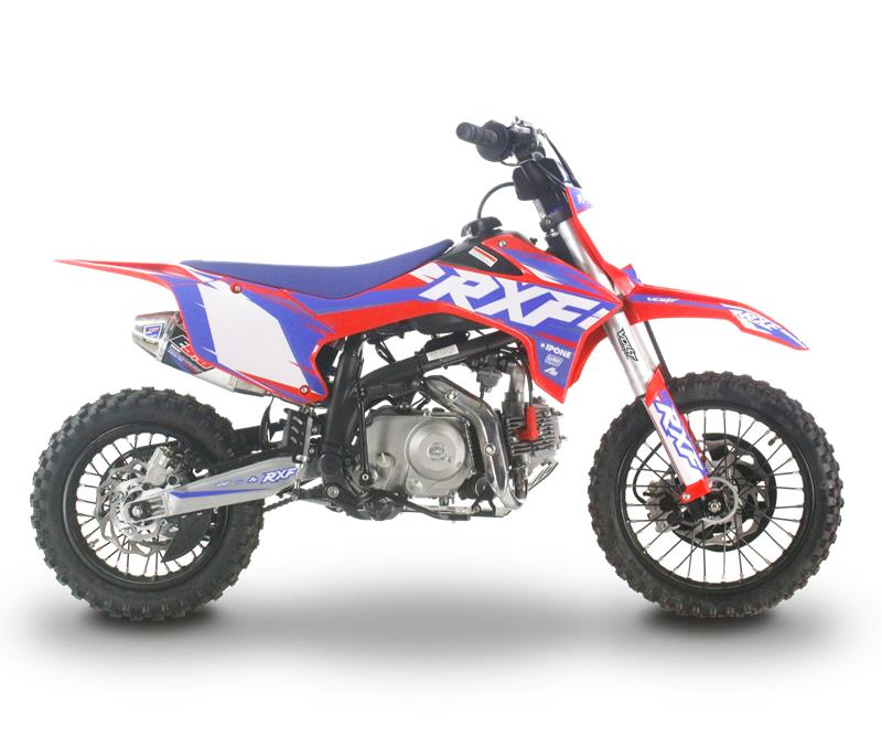 Apollo RXF JUNIOR 110 2019