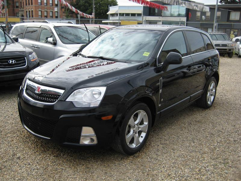 2008 Saturn Vue AWD 4dr V6 Red Line #539236