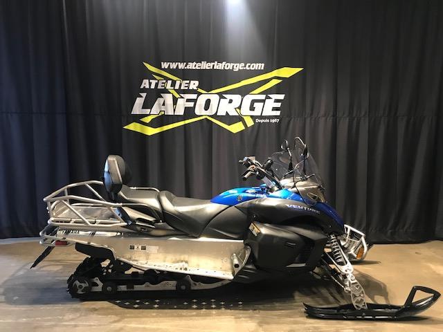 Yamaha Venture MP500 2014