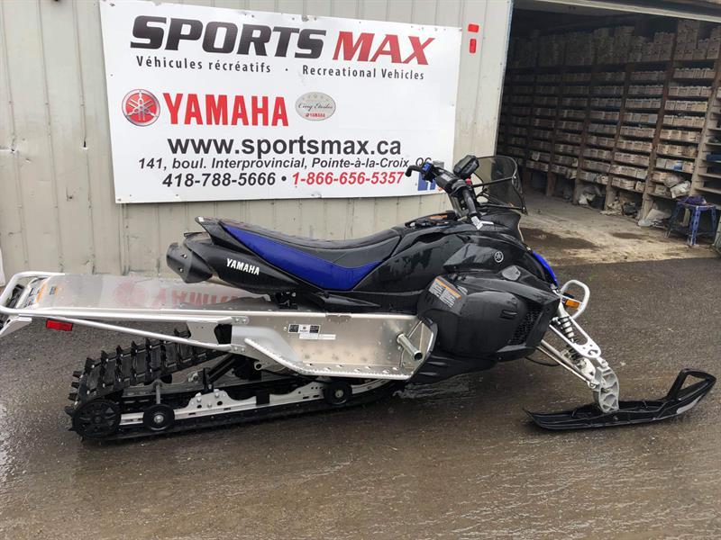 Yamaha Phazer XTX 2017