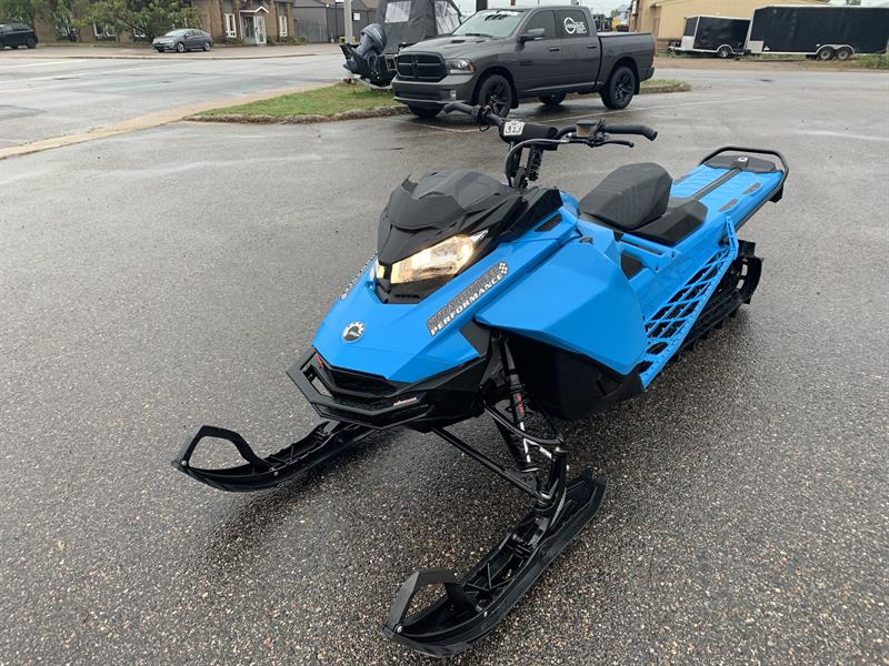 2018 Skidoo SUMMIT X T3 850 Used for sale Sept-Iles | Sept