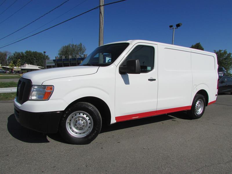 Nissan NV 1500 2012 #4746A