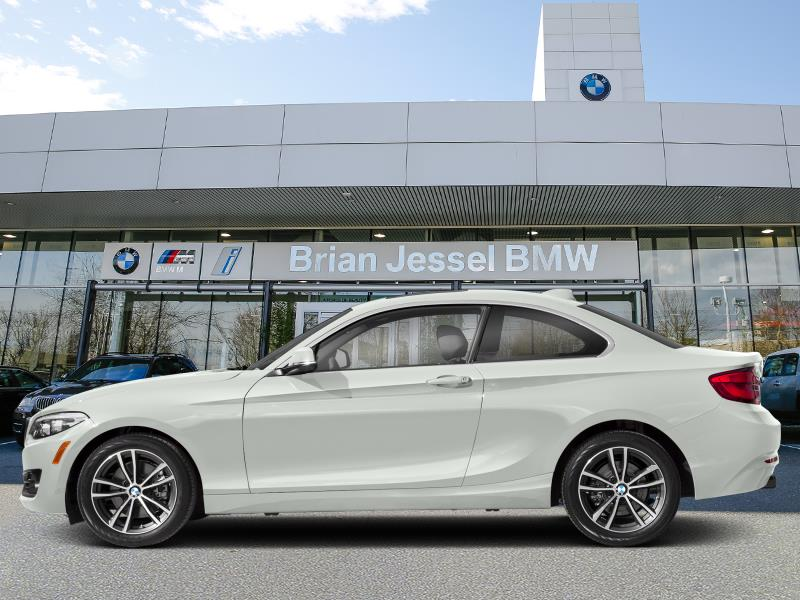 2020 BMW 2 Series 230i xDrive Coupe #5319RX9342913
