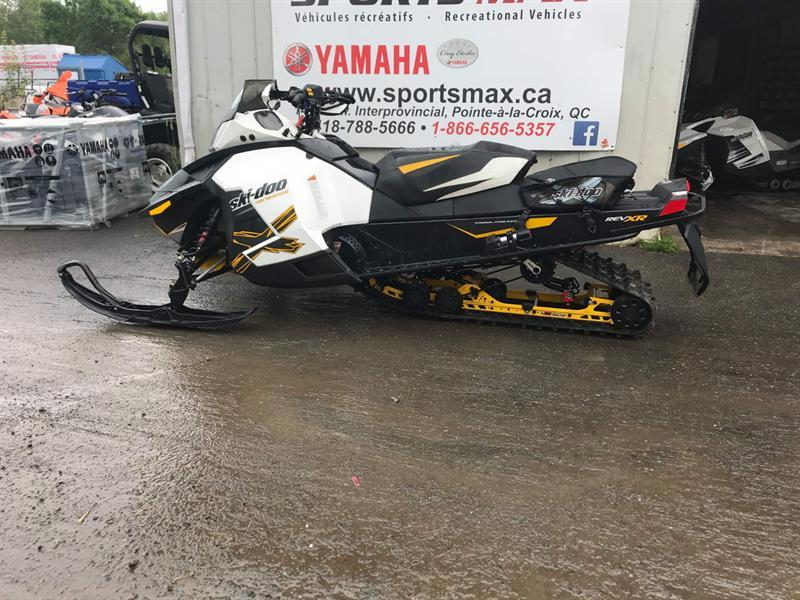 Sports Max Pointe La Croix Yamaha Dealer