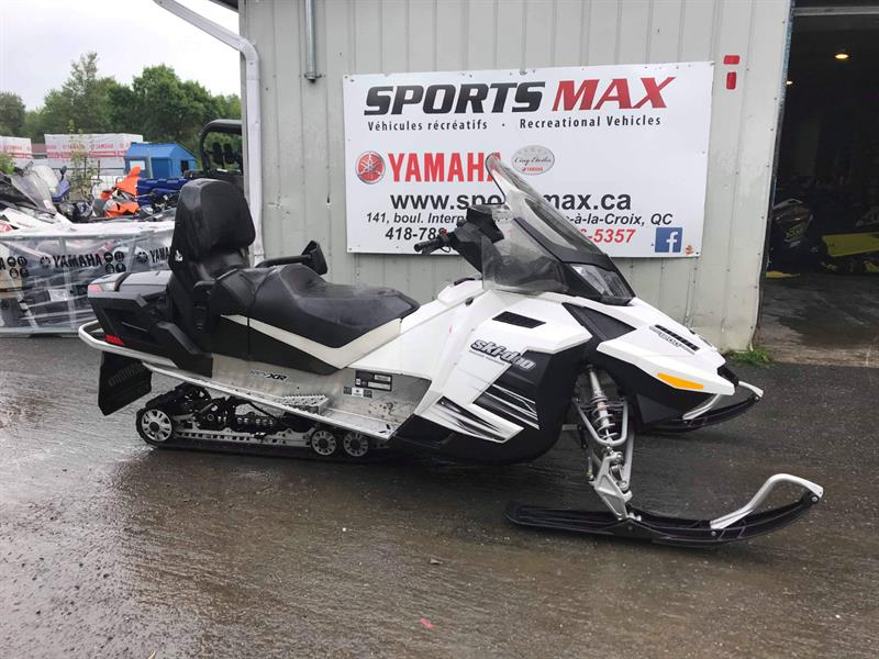 used Skidoo for sale in Pointe-à-la-croix - Sports Max