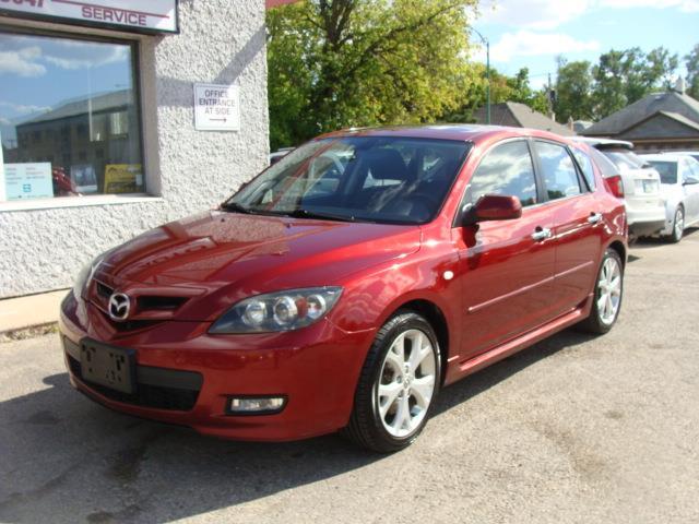 2008 Mazda 3 #1792