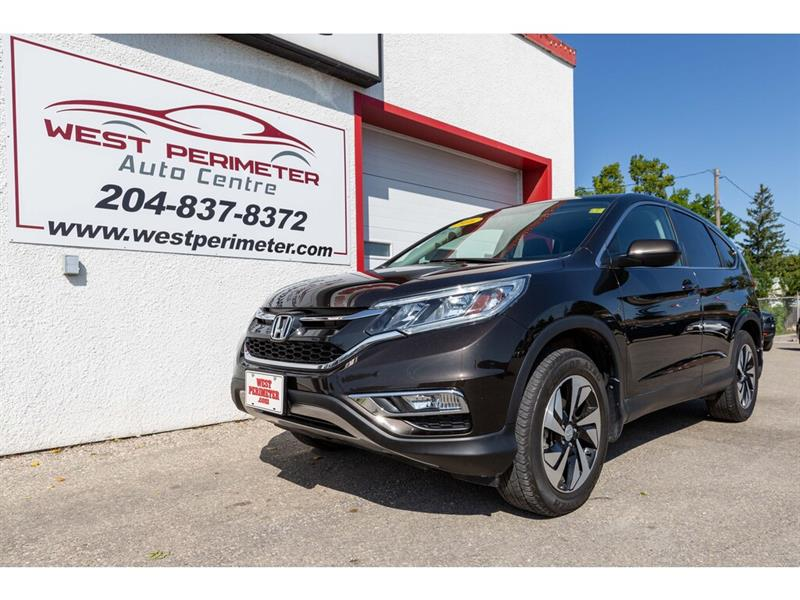2016 Honda CR-V EX AWD **Htd Seats*Power Sunroof** #5598